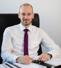 JUDr. Martin Dianiška