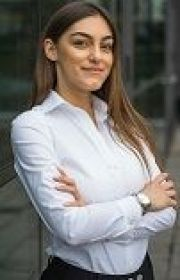 Kristína Stopková