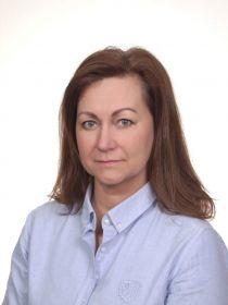 Dagmar Veselovská