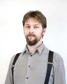 Branislav Ciberej