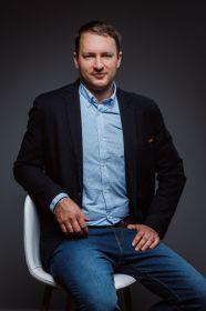 Ing. Matúš Konival - admin
