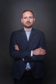 Ing. Tomáš Petrunčík, RSc.