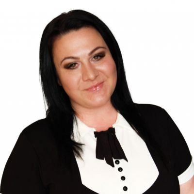 Nina Džadžovská