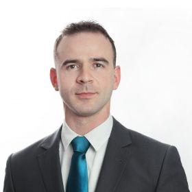 Ing. Marek Horos