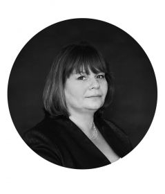 Ing. Mgr. Helena Prelecová