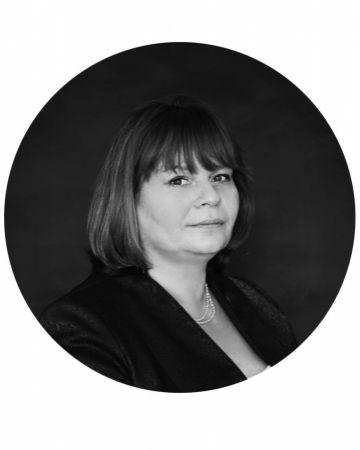 Ing., Mgr. Helena Prelecová