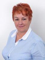 Jana Papučíková Šuhajová