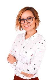 Ing. Lucia Huttová