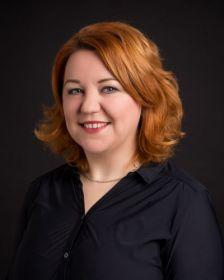 Ing. Alena Vančová