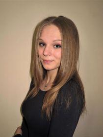 Kristína Pappová