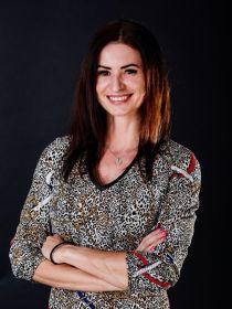 Silvia Šatková