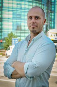 Ing. Milan Varga