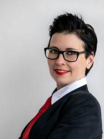 Bc. Judita Eleková