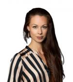 Bc. Lucia Šudomová