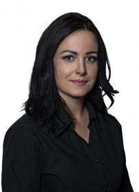 Mgr. Ivana Molnárová