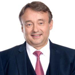 Ing. Peter Badida, RSc.
