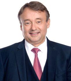 Ing. Peter Badida, PhD., RSc.