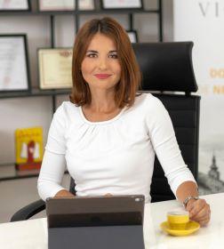 Ing. Diana Lunterová