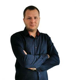 Ing. Tomáš Slivka