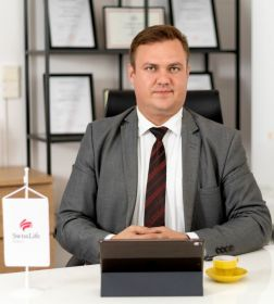 Maroš Konopka