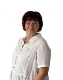Jaroslava Hvizdošová