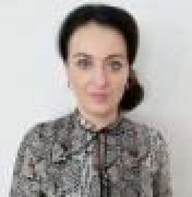 Mgr. Mária Dejová Habčáková