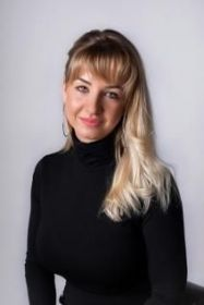 Andrea Brťková