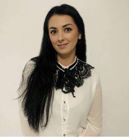 Veronika Medvecká