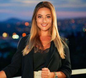 Marína  Venglošová