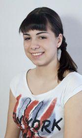 Ludmila Oreská