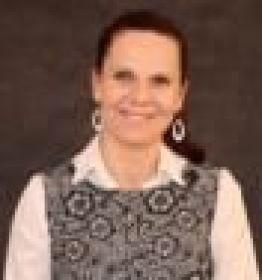 Mgr. Zuzana Budayová Nagyová