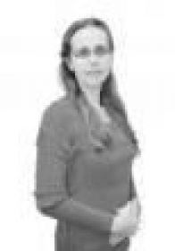 Ing. Veronika  Dúczová RSc.