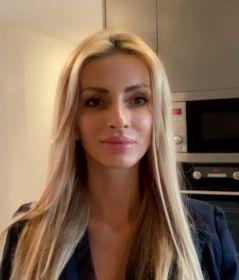 Magdaléna Abrhanová