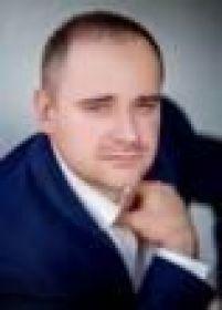 Ing. Dalibor Maďar