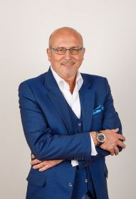Ing. Ľubomír Ortuta