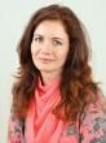 Ing. Karin Rajnohová, PhD.