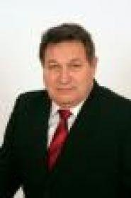 Ing. Dezider Benc
