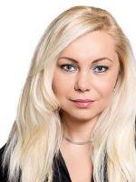 Ingrid Sprušanská