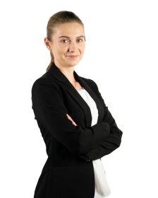 Ing. Kamila Vozárová