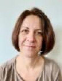 Ing. Andrea Uríčková