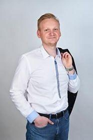 Husárik Martin