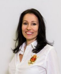 Mgr. Viera Lukáčová