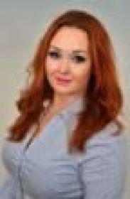 Irena Fedorová