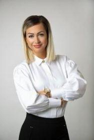 Szabó Dóra
