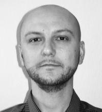 Ing. Pavol Hubinák