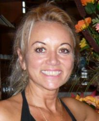 Magdaléna Jungová