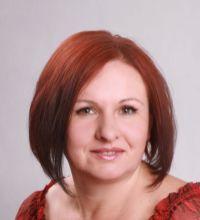 Ing. Zuzana Mangundová, RSc.