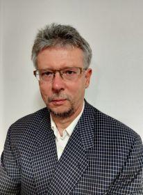 Ing. Ernest Fáber