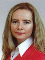 Ing. Natália Gašperíková