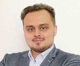 Ing. Matej Košťál